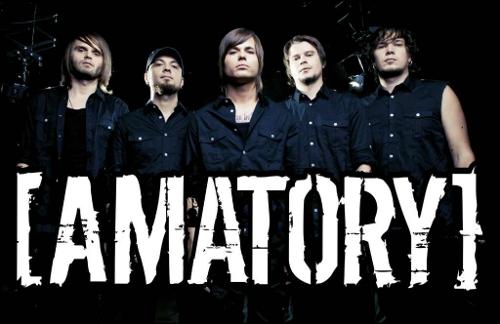 Белый шум - Amatory